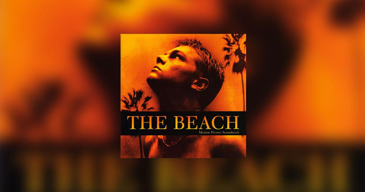 Beached Orbital & Angelo Badalamenti - The Beach Soundtrack